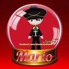 Mario Martinez Mendez instagram Account