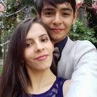 Andres Fernandez Pinterest Account