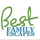 Best Family Escapes- Aimee Best Mouse Tales Travel Pinterest Account