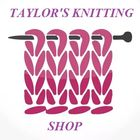 Taylor's Knitting Shop Saleswomen Pinterest Account
