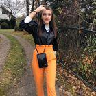 Amelia Kelly instagram Account