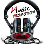 Music Promotion Club Pinterest Account