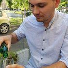 Marko Šostar's Pinterest Account Avatar