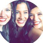 Gemma Molnar Pinterest Account