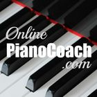 Online Piano Coach |  Piano Lessons, Tips, Tools and Resources for the Adult Beginner Pinterest Account