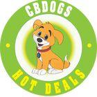 CBDogs Hot Deals's Pinterest Account Avatar