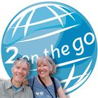 2 on the go Reiseblog  Pinterest Account