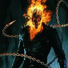 Ghost Rider's Pinterest Account Avatar