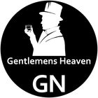 Gentlemen's Heaven Pinterest Account