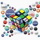 Active  Social Media Marketing Pinterest Account