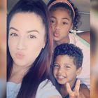 Brittnie Ramirez's Pinterest Account Avatar