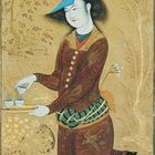 Persian Painting Pinterest Account
