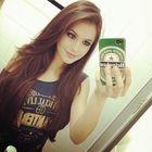 Adeline Pinterest Account