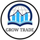 Grow Trade Pinterest Account