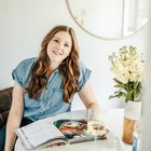 Elizabeth Van Lierde | College Housewife Pinterest Account