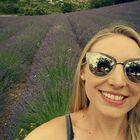 Ashley Larsen's Pinterest Account Avatar