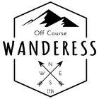 Off Course Wanderess Pinterest Account