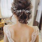 Bridal Hair Vine Pinterest Account