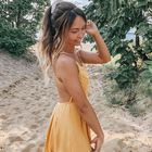 nicole neissany // petite style, travel, & lifestyle blogger's Pinterest Account Avatar