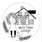 White Timber Cottage - Caroline Pitzer instagram Account