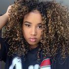 Shayenne Chantal Pinterest Account