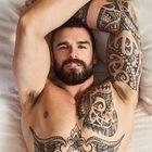 Raw Beard Pinterest Account