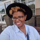 Portia Robinson's Pinterest Account Avatar