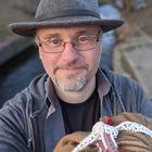 Jim Two Snakes, Spiritual Advisor's Pinterest Account Avatar