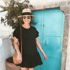Nan Arias instagram Account