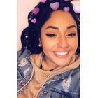 Jackie Antuche instagram Account