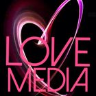Love Media Pinterest Account