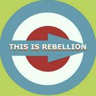 This is Rebellion Pinterest Account