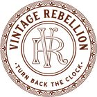 Vintage Rebellion's Pinterest Account Avatar