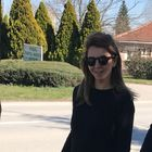 Çiğdem ÇAPA instagram Account
