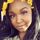 Jasmine McKinney instagram Account