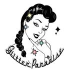 Glitter Paradise Pinterest Account
