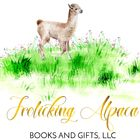 Frolicking Alpaca Books and Gifts, LLC Pinterest Account