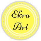 Ekra Art instagram Account