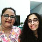 Rachana Desai's Pinterest Account Avatar
