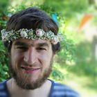 Blumenmann DIY Blumenkreationen's Pinterest Account Avatar