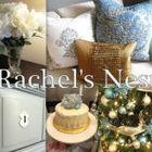 Rachel's Nest Pinterest Account