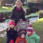 Anna Ashelford instagram Account