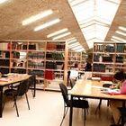 Biblioteca Belas Artes UVigo