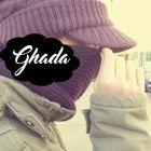 Ghada Moustafa instagram Account