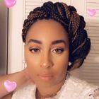 Keyona R's Pinterest Account Avatar