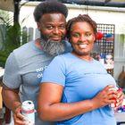 Derrick & Tatanisha Worthey