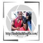 BodyBuildingFix Pinterest Account