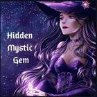 Hidden Mystic Gem's Pinterest Account Avatar