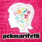 Pek Marifetli instagram Account