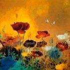 Daria Panchenko Pinterest Account